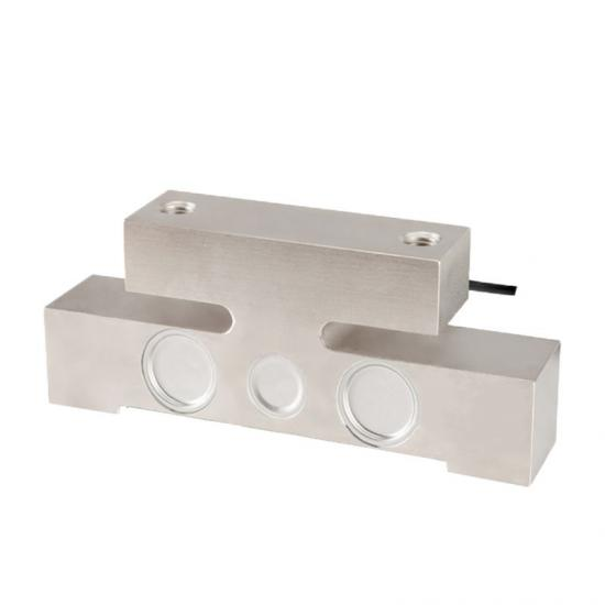 Elevator load cell