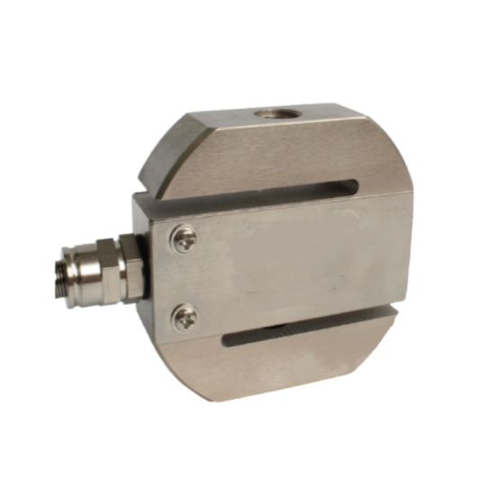Circular S type load cell