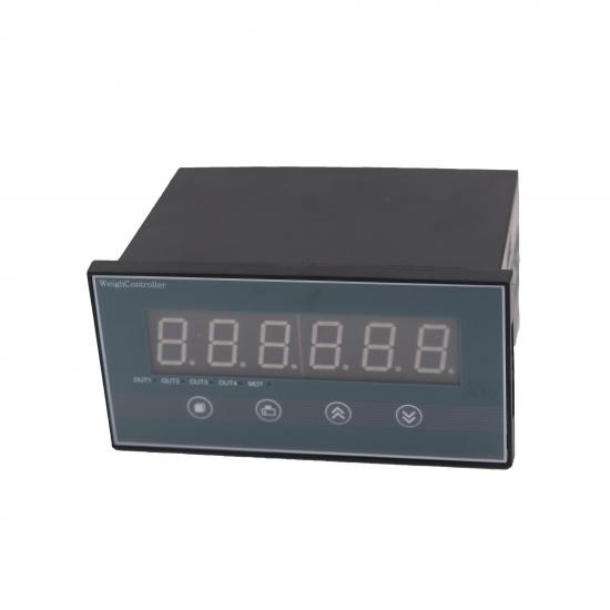 Weighing indicator RS485 interface